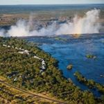 Victoria Falls Wheelchair Accessible Safari Holiday Kruger Park Photo