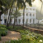 Grand Hyatt Goa Resort