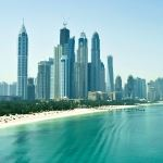 Wheelchair holidays Dubai and Mauritius Holiday Jumeirah Beach 4x4 Desert Safari