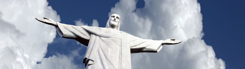Brazil Holidays - Holidays to Brazil - Christ the Redeemer staue in Rio