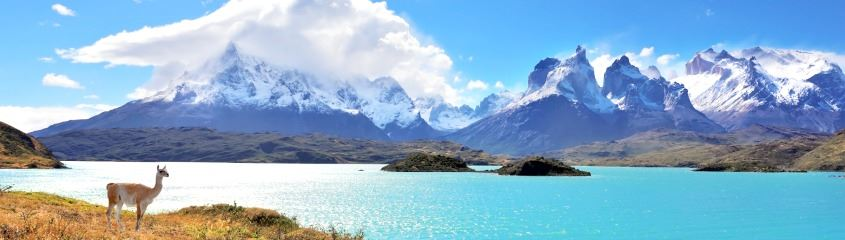 Torres del Paine holidays