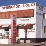 Springbok Lodge