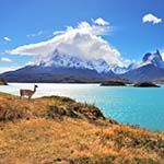 Photo Chile Patagonia Atacama Salt Flats Torres del Paine Santiago