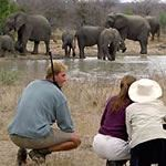 Walking Safari South Africa Kruger National Park Drakensberg Durban