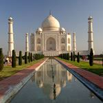 India Wheelchair Accessible Disabled Holidays Vacations Tours Taj Mahal Goa