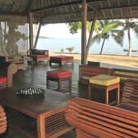 Eden Lodge, Baobab Beach