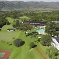 Royal Swazi Spa, Ezulwini