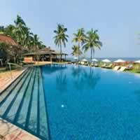 Vivanta by Taj, Fort Aguada N
