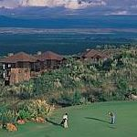 Holidays Kenya Golf Safari Choose Golf Course Safari in Rift Valley
