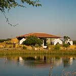 Blackbuck Lodge