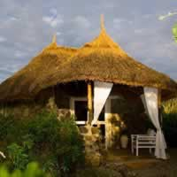 Mbweha Safari Lodge