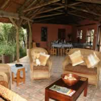 Woodbury Tented Camp