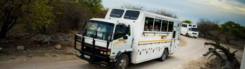 Photo Overland Tours - South Africa