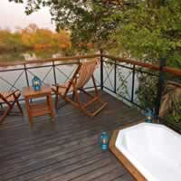 Lunga River Lodge