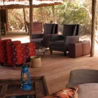 Selous Wilderness Camp