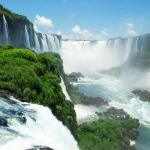 Photo Self Drive Holiday Argentina Lake District Chile Iguazu Falls Photo
