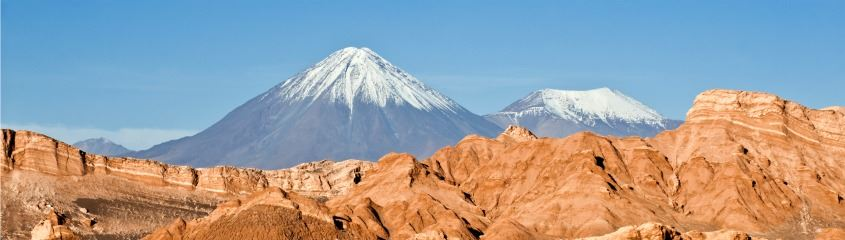 Chile Holidays - holidays to Chile - Atacama Desert