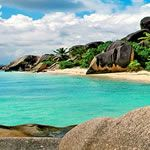 Kenya Safari Photo Seychelles Honeymoon Deals Mahe Praslin La Digue