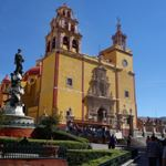Photo Colonial Highlands Mexico Private Tour