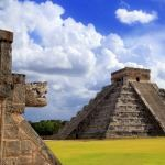 Self Drive Holiday Yucatan Peninsula Mexico Chichen Itza Photo
