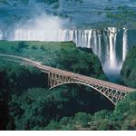 Disabled Holiday Victoria Falls Hwange Safari Cape Town Photo