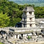 Palenque Mexico Group Tours Yucatan Chichen Itza Merida