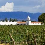 Photo Mendoza Winelands Argentina Salta Malbec Wine Tours