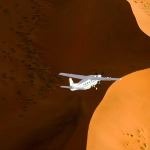 Namibia Flying Safaris Vacations Photo Namib Desert Cape Town